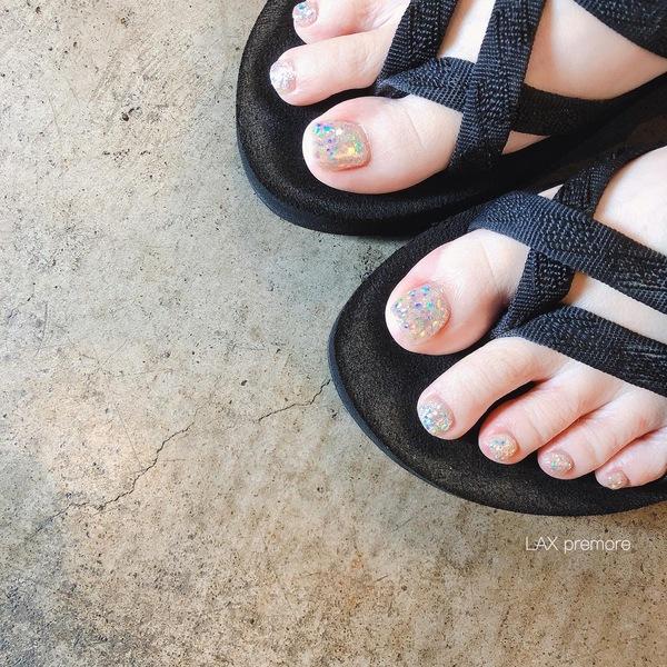 footnailの時期ですね☻💓