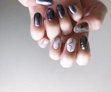 staff nail